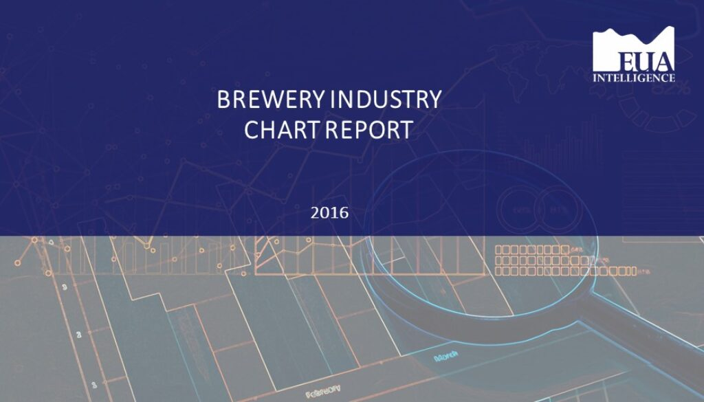 EUA Brewery Industry Report 2016