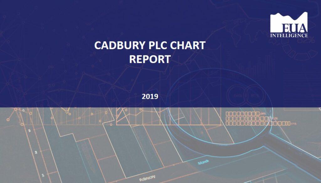 EUA Cadbury Plc Report 2019