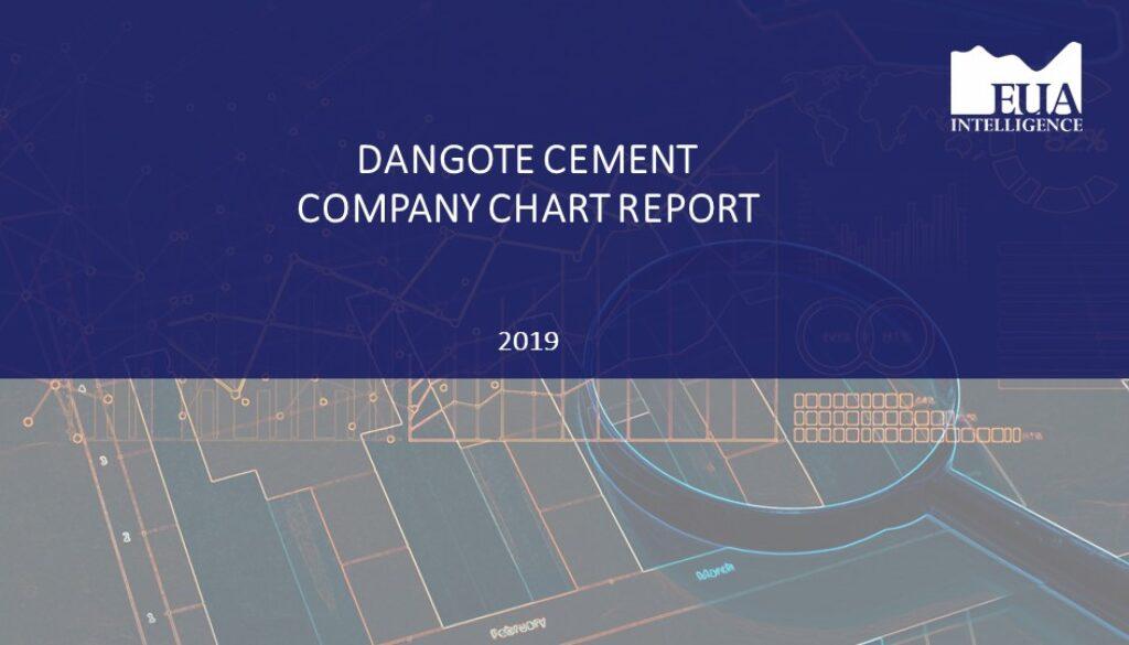 EUA Dangote Cement Plc Company Report 2019