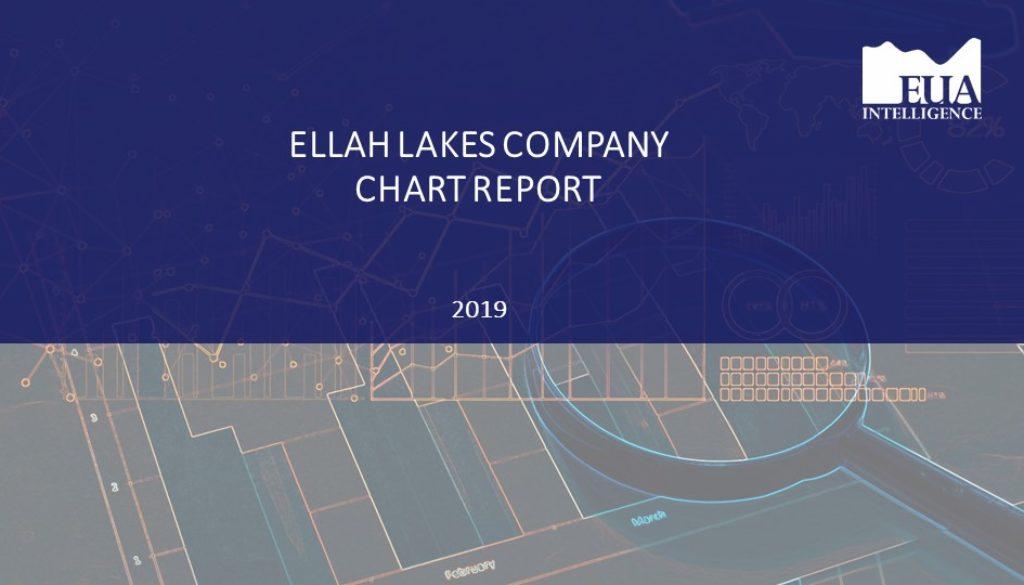 EUA Ellah Lakes Company Report 2019
