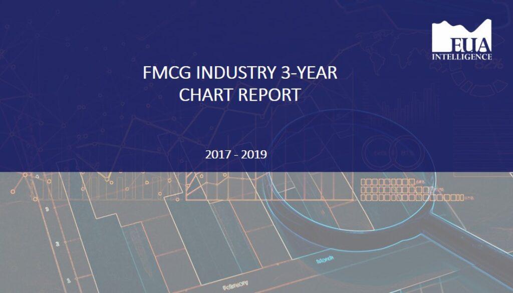 EUA FMCG 3 Year Industry Report 2017 - 2019