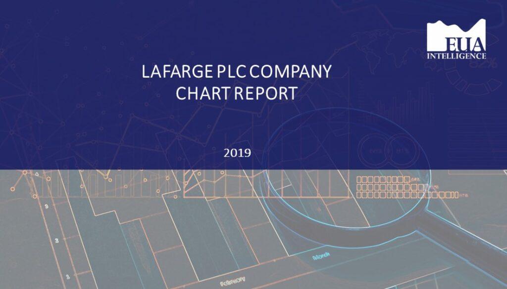 EUA Lafarge Plc Company Report 2019