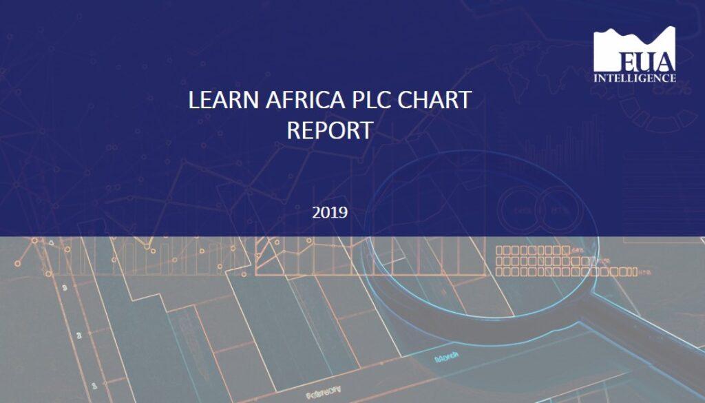 EUA Learn Africa Plc Report 2019