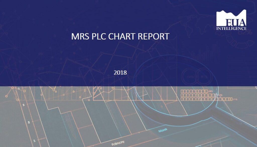 EUA MRS Plc Report 2018
