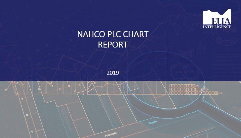 EUA NAHCO Plc Report 2019