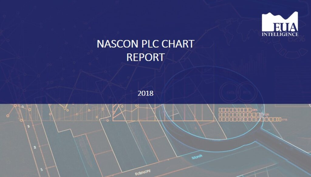 EUA NASCON Plc Report 2018