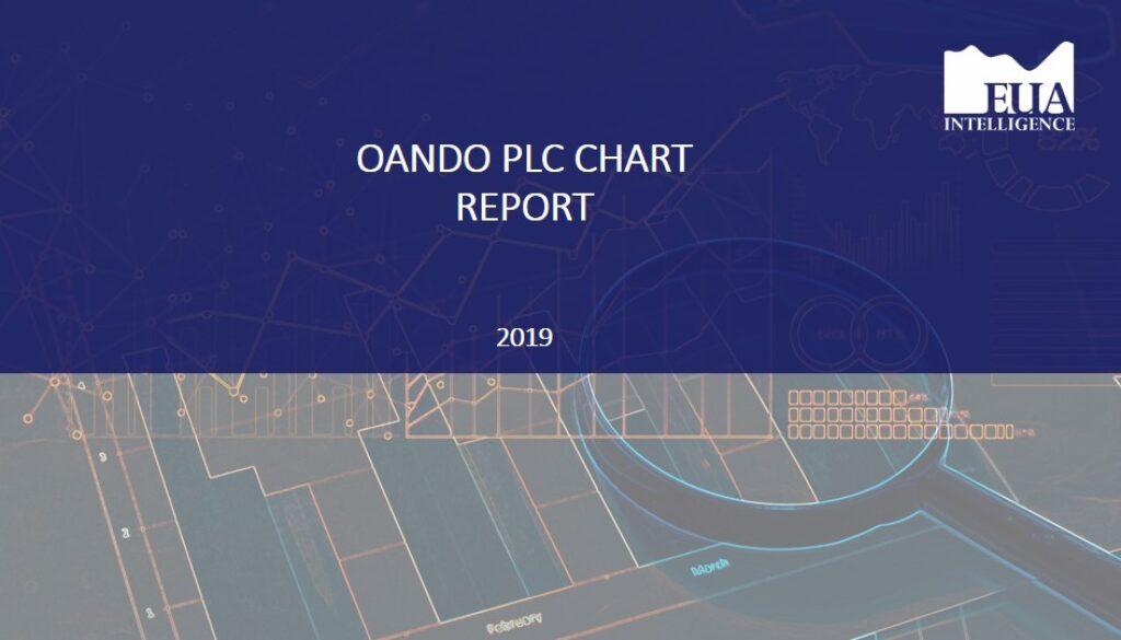 EUA Oando Plc Report 2019