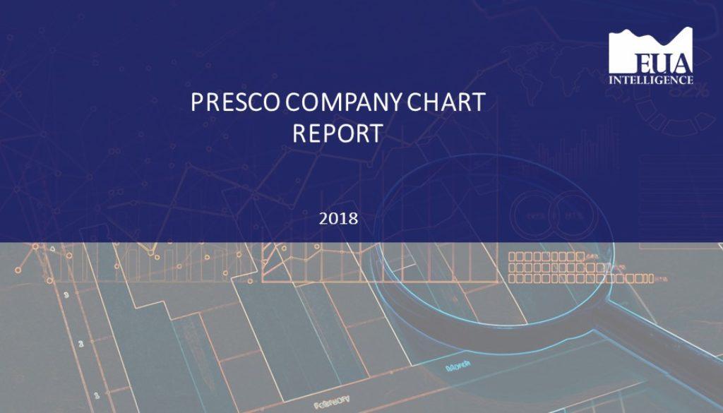 EUA PRESCO Company Report 2018