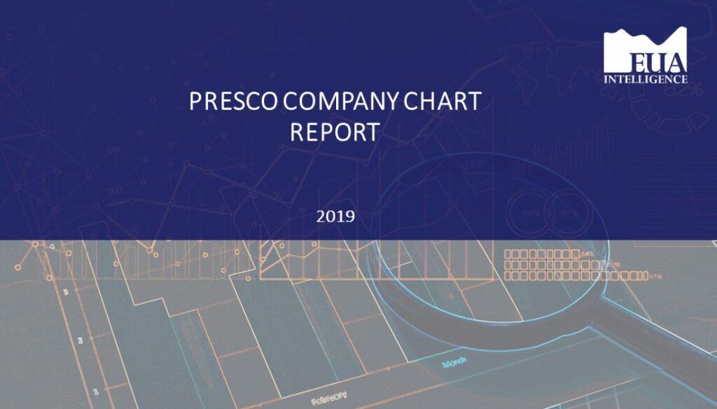 EUA PRESCO Company Report 2019