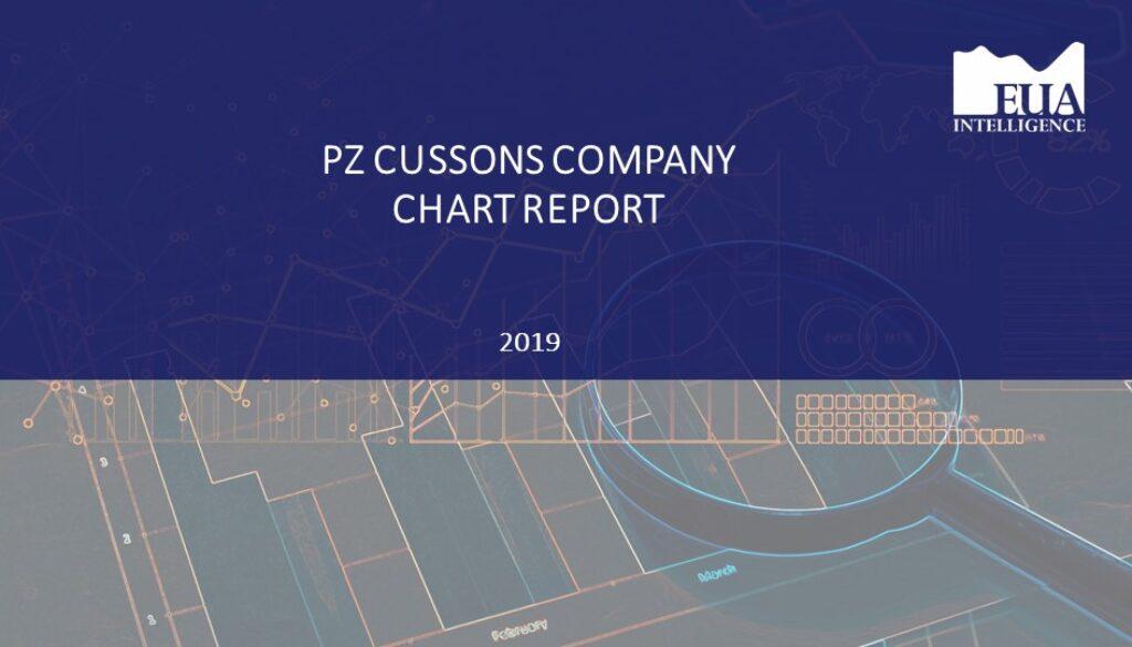 EUA PZ Cussons Plc Company Report 2019