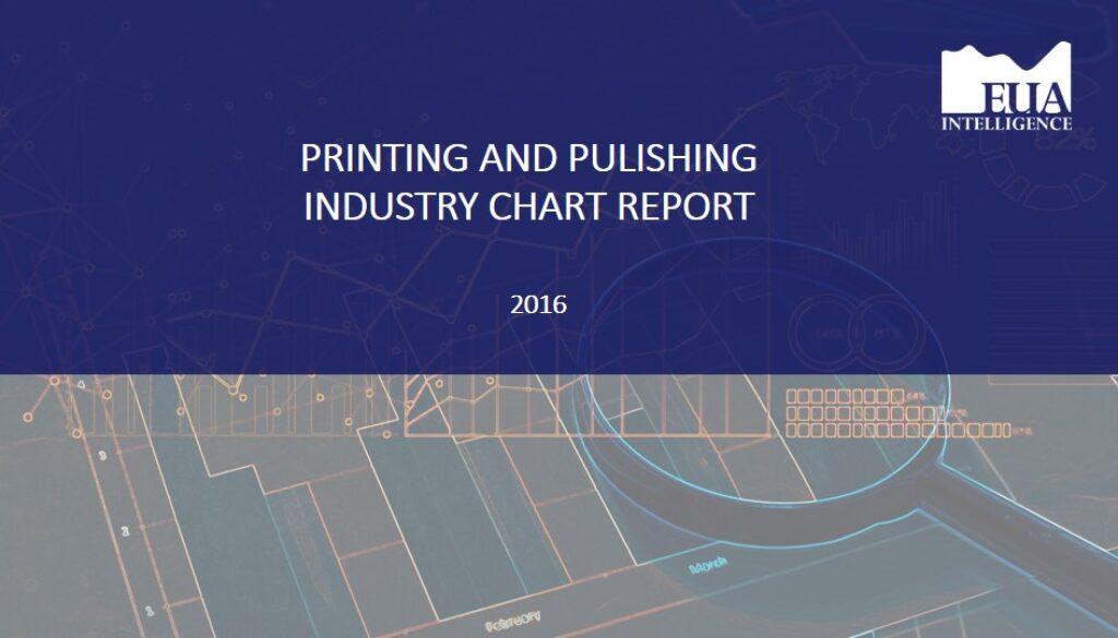 EUA Printing & Publishing Industry Report 2016