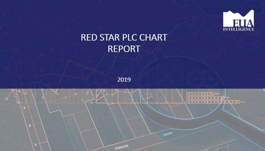 EUA Red Star Plc Report 2019