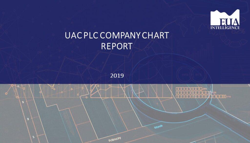 EUA UAC Plc Company Report 2019