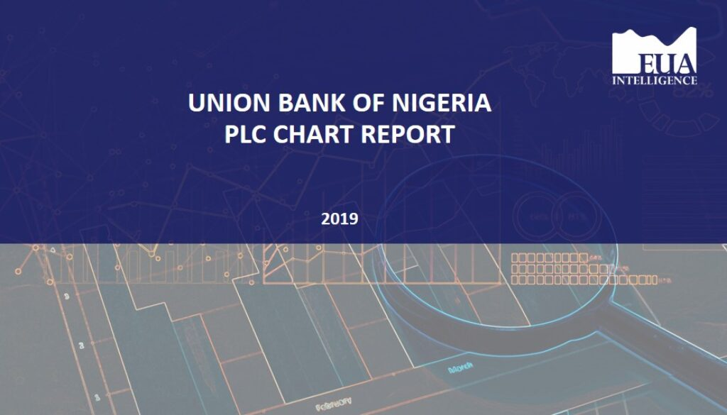 EUA Union Bank Plc Report 2019